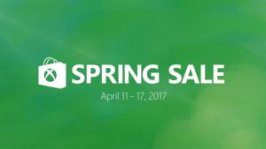 Microsoft wiosenna promocja