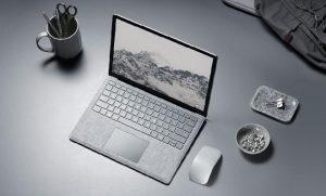 Surface Windows 10 S