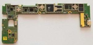 snapdragon arm motherboard