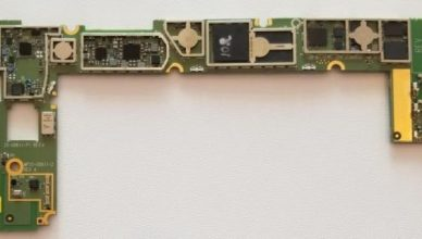 snapdragon arm motherboard