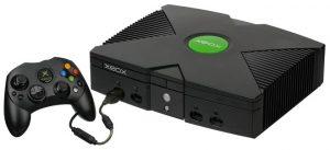 Xbox Console Set
