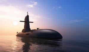 łódz podwodna