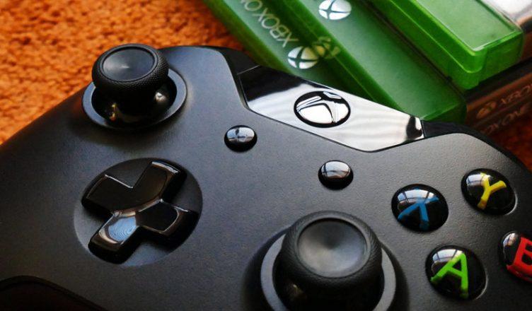 Xbox konsola