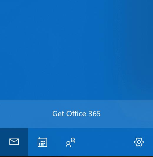 Reklama Office 365