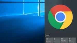Google Chrome - Windows 10