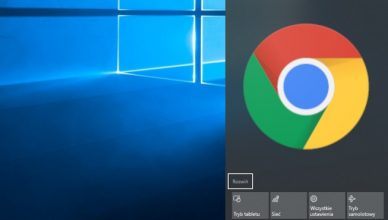 Google Chrome - Windows 10