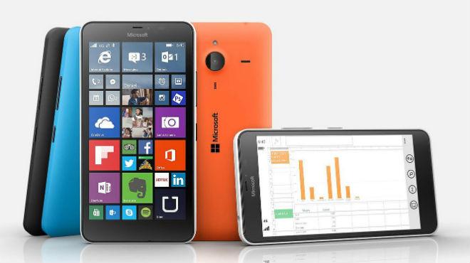 Microsoft e-ink