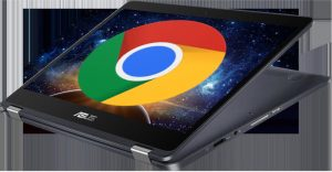 Windows 10 ARM Chrome