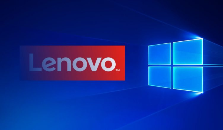 Lenovo Windows 10