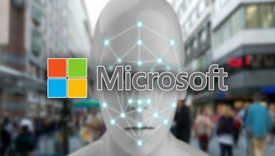 Microsoft twarz