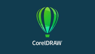 Corel Microsoft Store