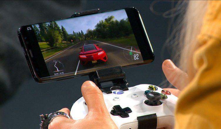 xCloud Xbox