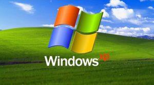 Windows XP poprawka 2019
