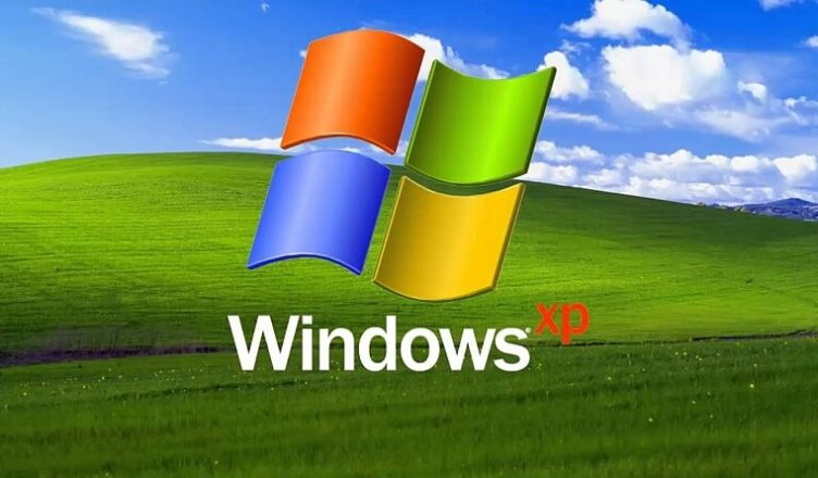 Windows XP poprawka 2019