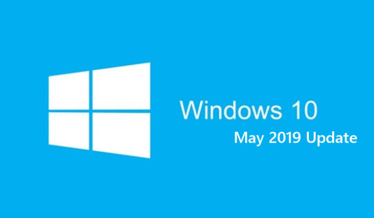 Windows 10 May 2019 Update