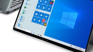 Przywracanie systemu Windows 10 z chmury