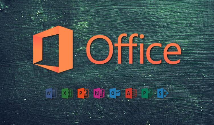 Microsoft Office subskrypcja