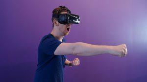 Mata VR