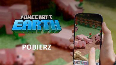 Minecraft Earth pobierz