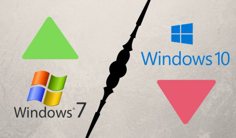 Steam - ranking Windows