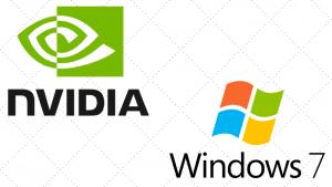 Nvidia - Windows7