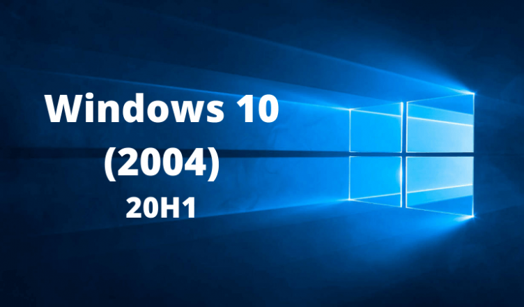 Windows 10 20H1