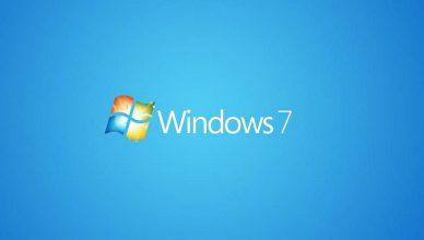 Windows 7 powiadomienia