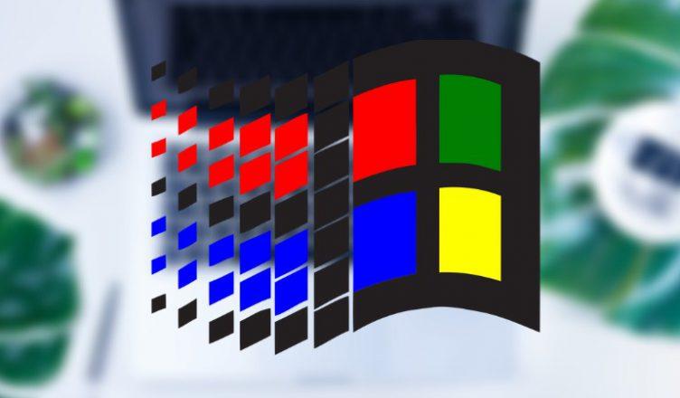 Windows popularność