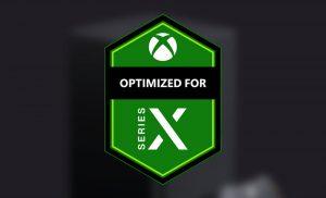 Zoptymalizowane dla Xbox Series X