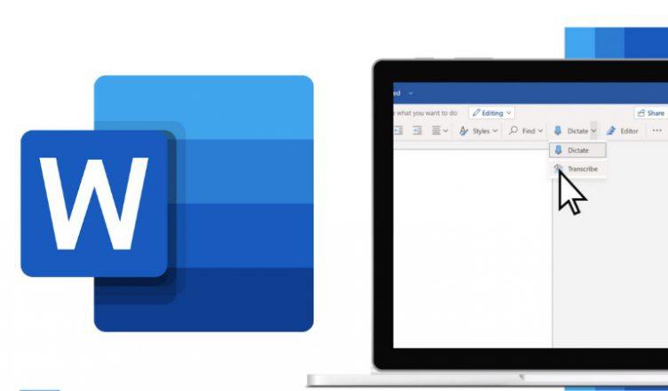 Microsoft Word transkrypcja
