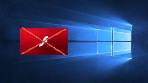Windows 10 flash player