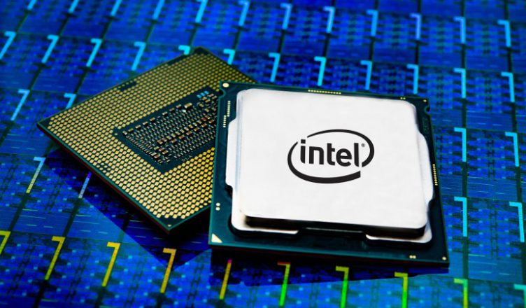 Intel sterowniki