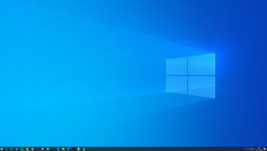 Windows 10 pulpit