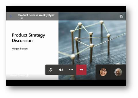 Microsoft Teams - Screensharing
