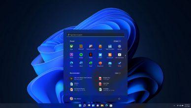 Windows 11 pulpit